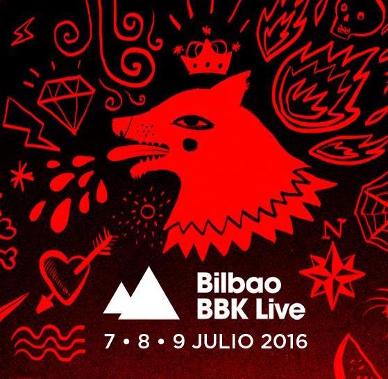 bbk live 2016