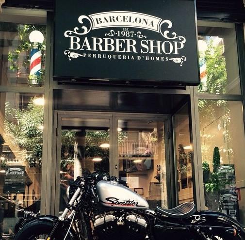 Barcelona Barber Shop