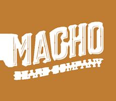 Macho Beard Company Logo