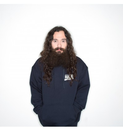 Macho Sweatshirt - Navy blue