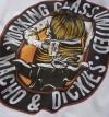 Camiseta Macho Dickies Brownsville Black