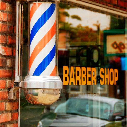 Historía de la Barbería