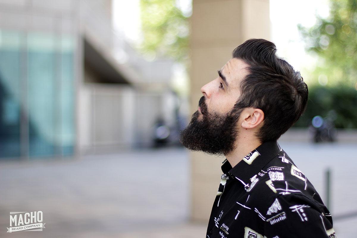 Diferencias entre el bálsamo para barba y el aceite para barba 6e7f0ed04cdd