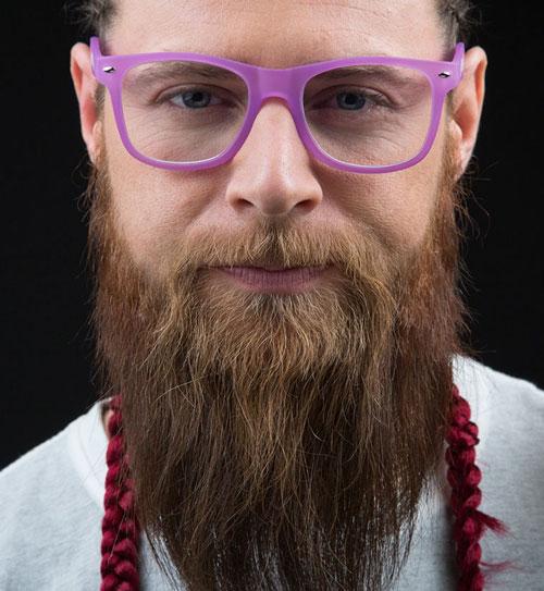 consejos para ablandar la barba