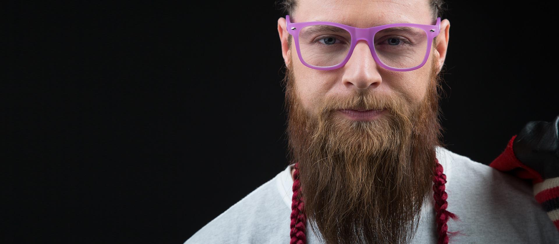 5 consejos para ablandar la barba