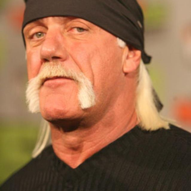 bigote herradura